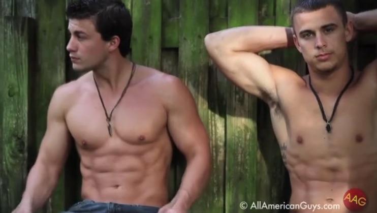 Anthony C, Taylor C. Music video