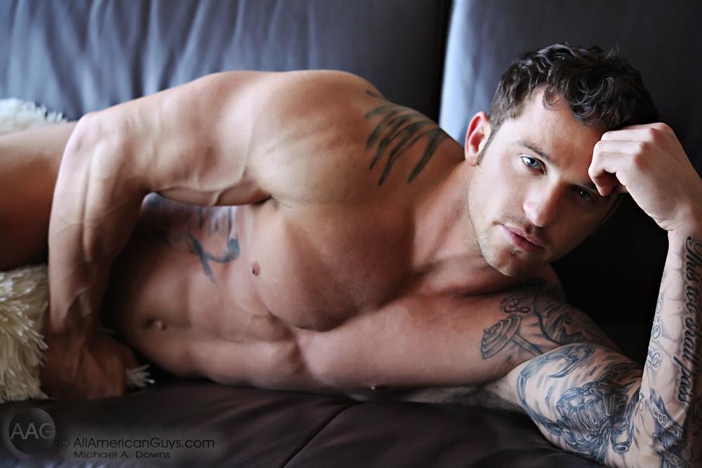 Gary Taylor Sexy Hot