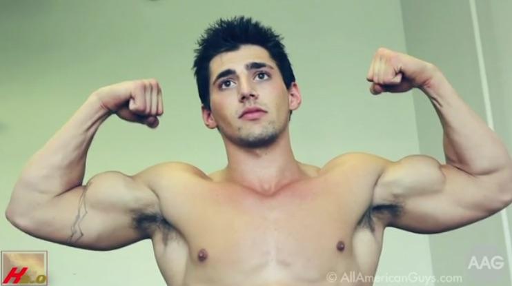 Tyler Anthony's Heatseeker