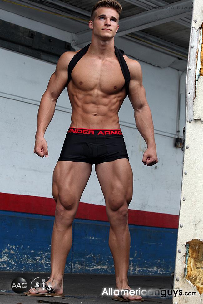 Alex C