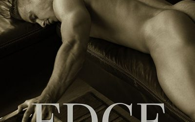 "Derek P's ""Edge"" Coffee Table Book"
