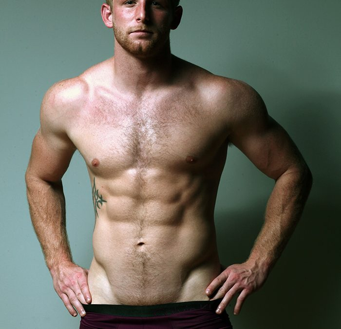 Model Spotlight: Joe L.