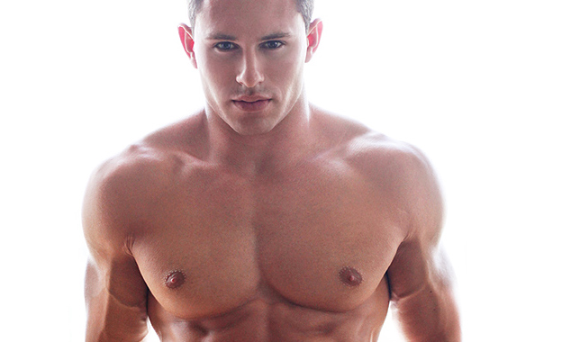 Nick, Shredded to the Core. Is it the Fiber?