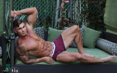 Bold & Beautiful Michael H.  Don't Skip Too Much!