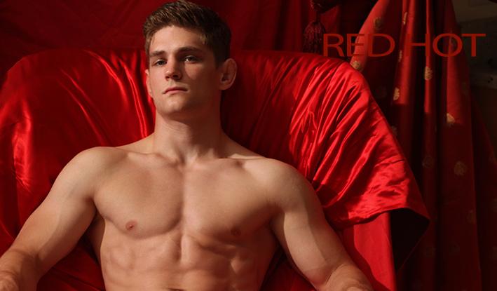 Red Hot Talon. Then Get a Cold Bath!