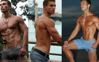College Hunk, Devin P. for AAG