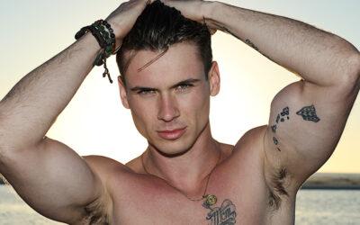 Ryan Daharsh & Airon Mallars Nude Pics