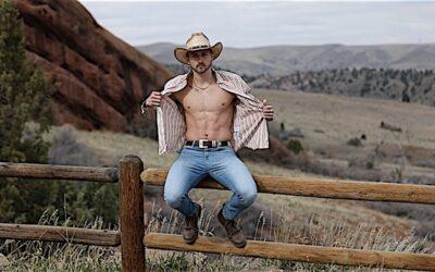 Cowboy Vibes with Jordon
