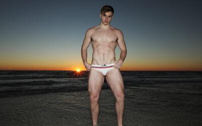 Logan M. Photos + Profile Page