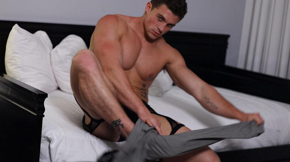 Brenden B. Miami Night-time Erotica