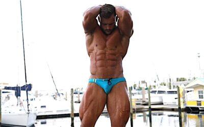 American Muscle, Dalton P.