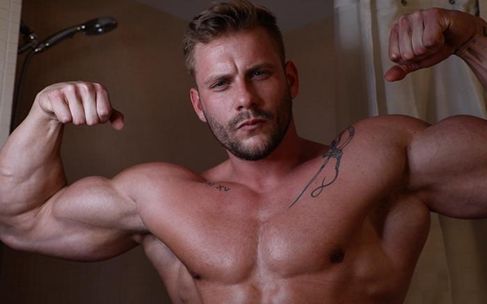 Dalton, Muscle Heatseaker