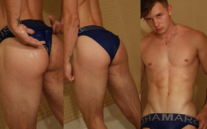 Dylan Wet & Hard Heatseeker