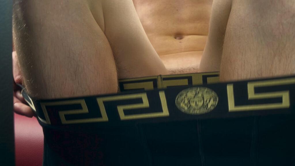 Cooper, Back Seat Erotic
