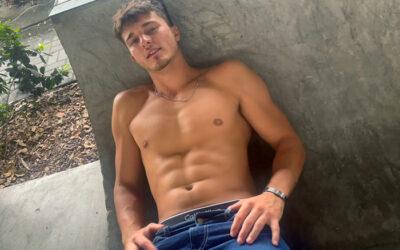 Jake B. in Miami, Part 1