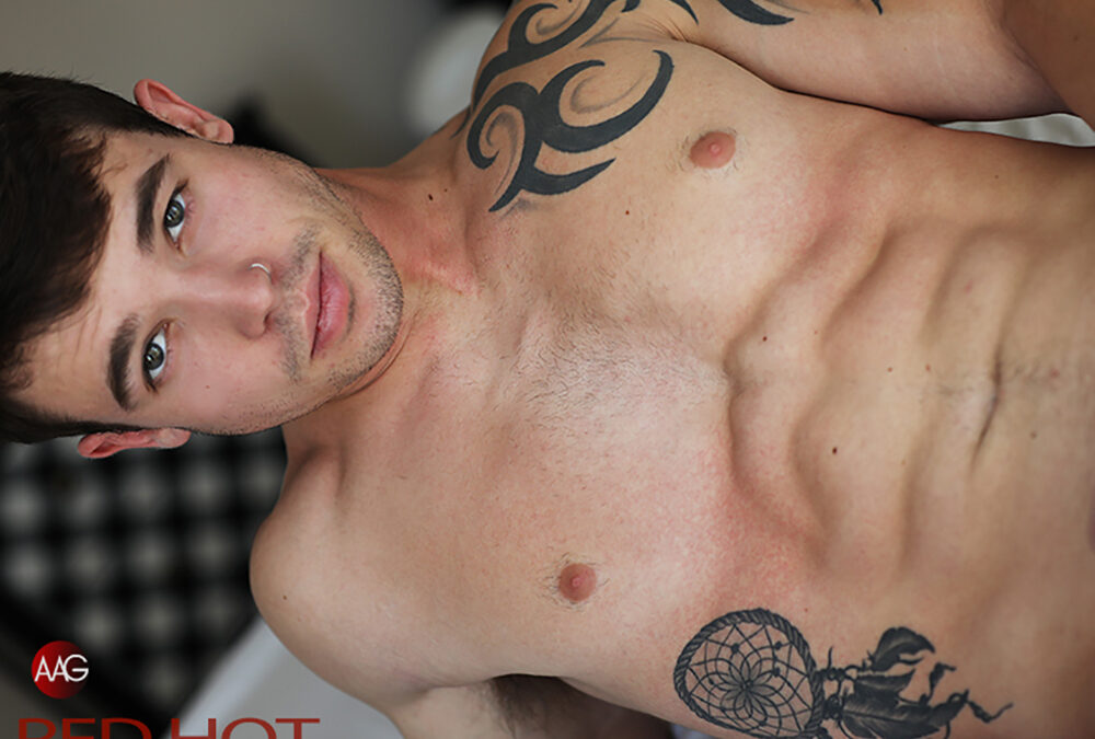 Red Hot Photo Update, More Jeremy B.