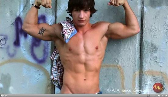 Picture About AAG Male Model Patrick , Josh, Joe Pride, Evan P, Clayton, Anthony C,Thomas C, Nick B