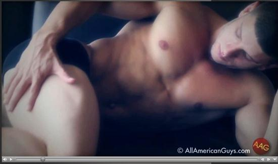 Picture About AAG Male Models Nick B., John M. , and Gary